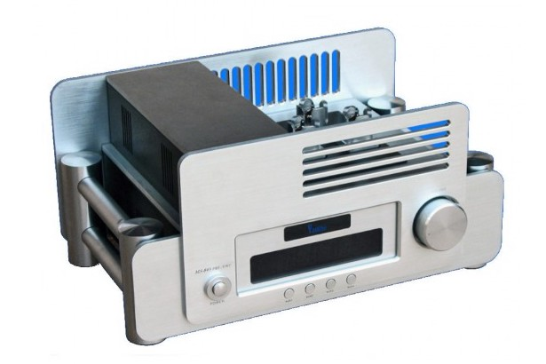 Yaqin MS845 Class A Hi-End Vacuum Valve Tube Pre-Amplifier Ms-84513