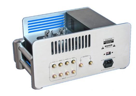 Yaqin MS845 Class A Hi-End Vacuum Valve Tube Pre-Amplifier Ms-84514
