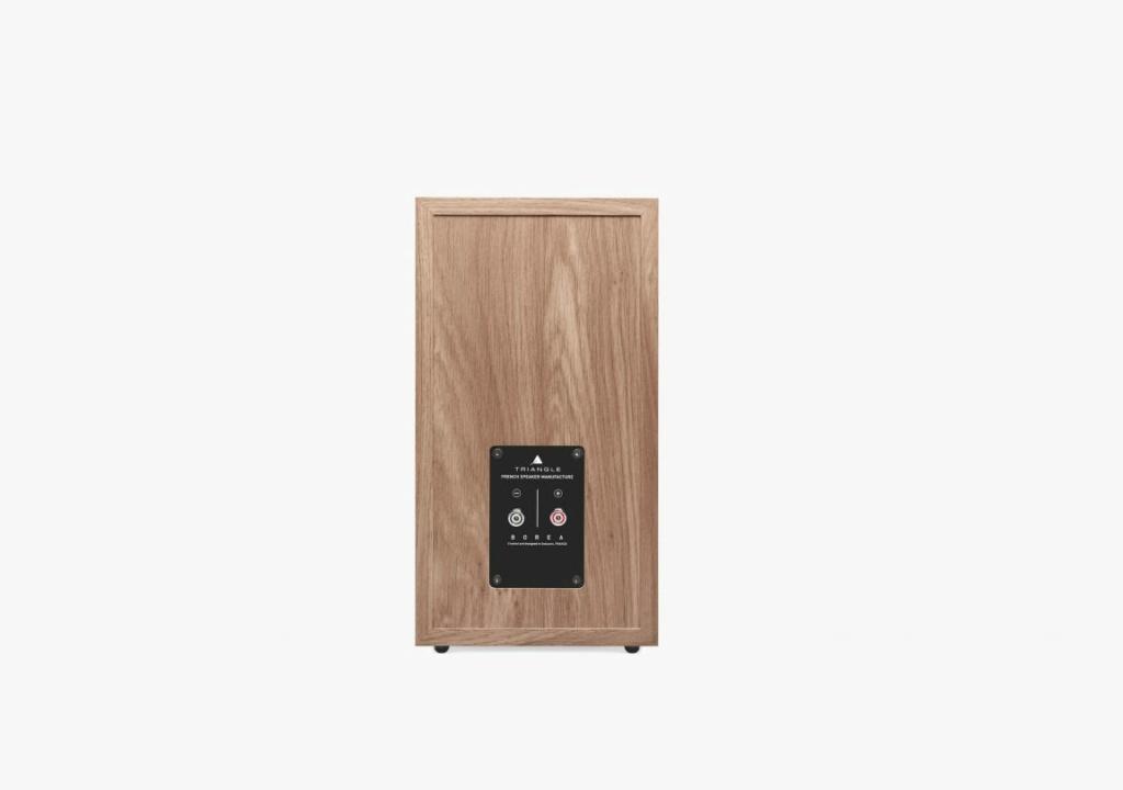 Triangle BR-03 Bookshelf Speaker (Pair) + Free Gift Packsh13