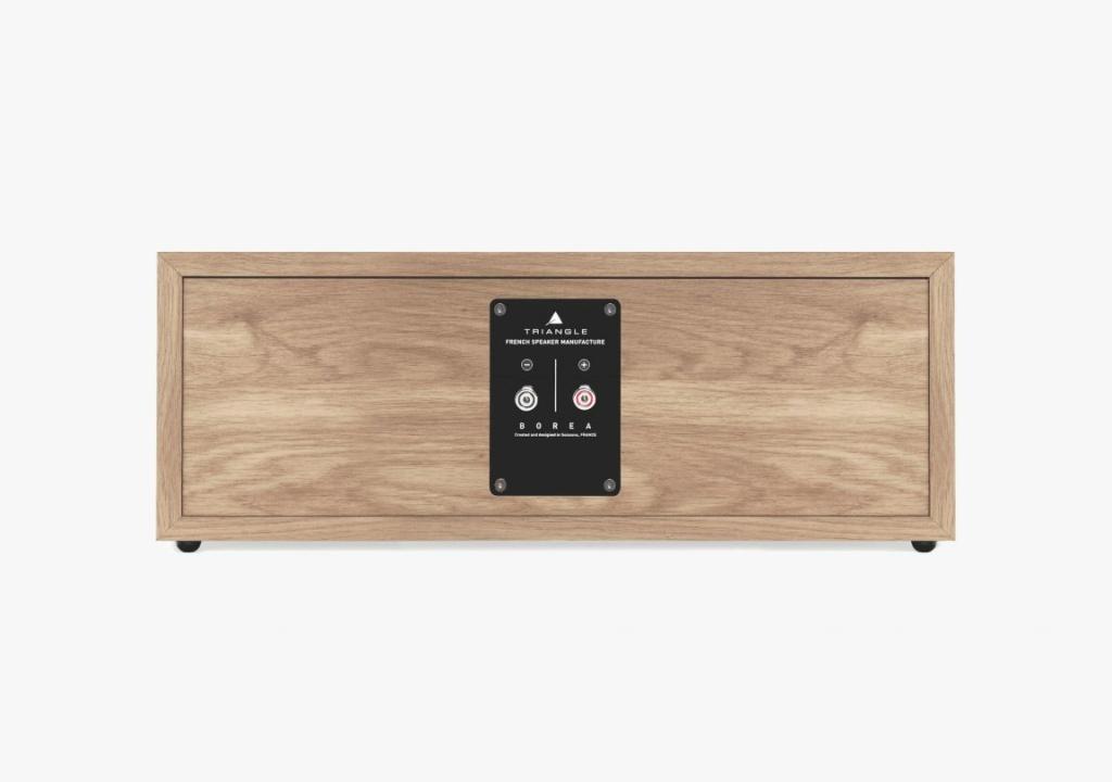 Triangle BRC-01 Center Channel Speaker Packsh16