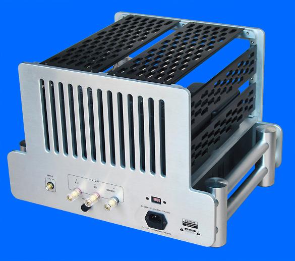 Yaqin MS-845 Mono Block Power Amplifier (1pair) Screen40