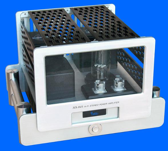 Yaqin MS-845 Mono Block Power Amplifier (1pair) Screen41