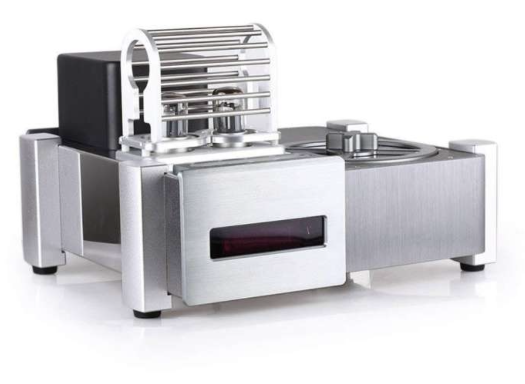 Yaqin SD-33A Hi-Fi Vacuum Tube CD Player (New) Screen42