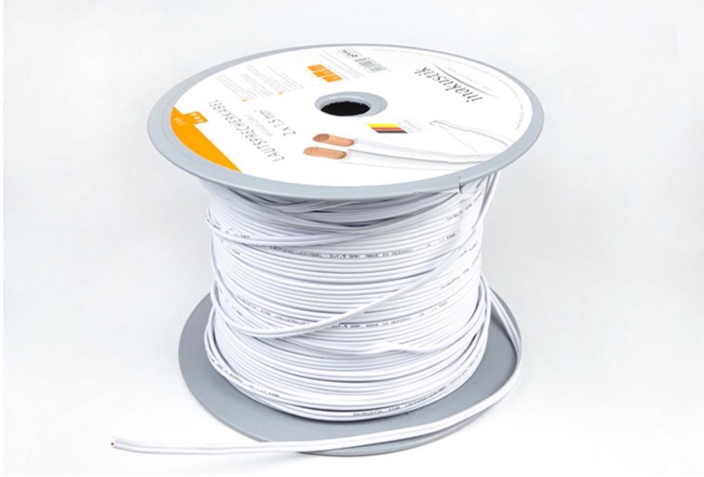 Inakustik Star LS Speaker Cable – Made in Germany (1meter) Slide411