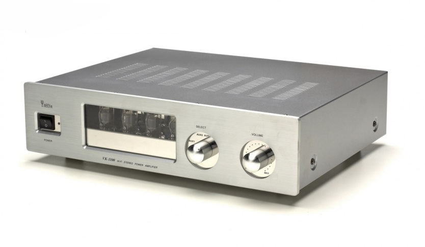 Yaqin VK-2100 HiFi Transistor Hybrid Vaccum Tube Integrated Amplifier Yaqin-28