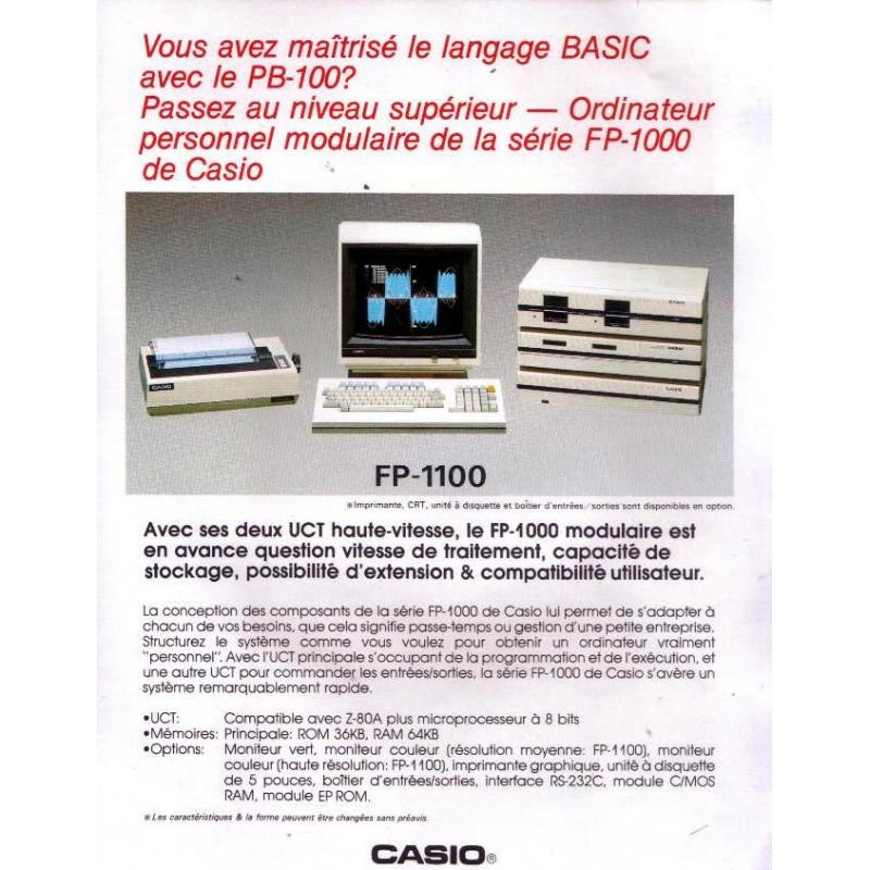 La plus belle pub pour un micro 8bit ? - Page 4 Casio-10