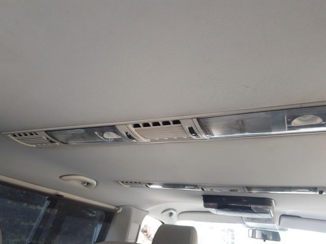 intérieur T5 caravelle 4motion 2007 20210320