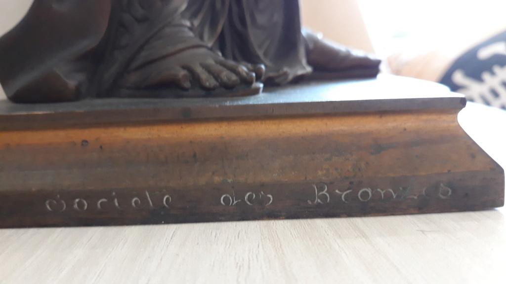 Bronze inconnu 20210414