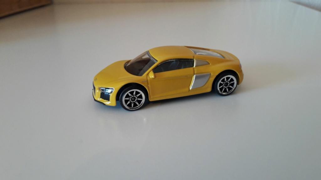 ma petite collection de majorette - Page 6 Audi_r10