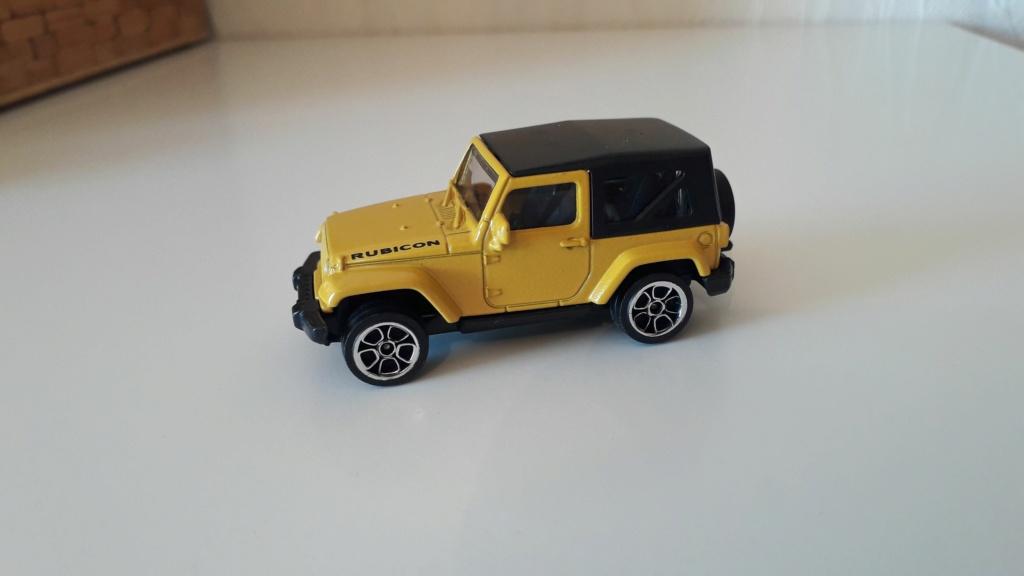 ma petite collection de majorette - Page 7 Jeep_w10