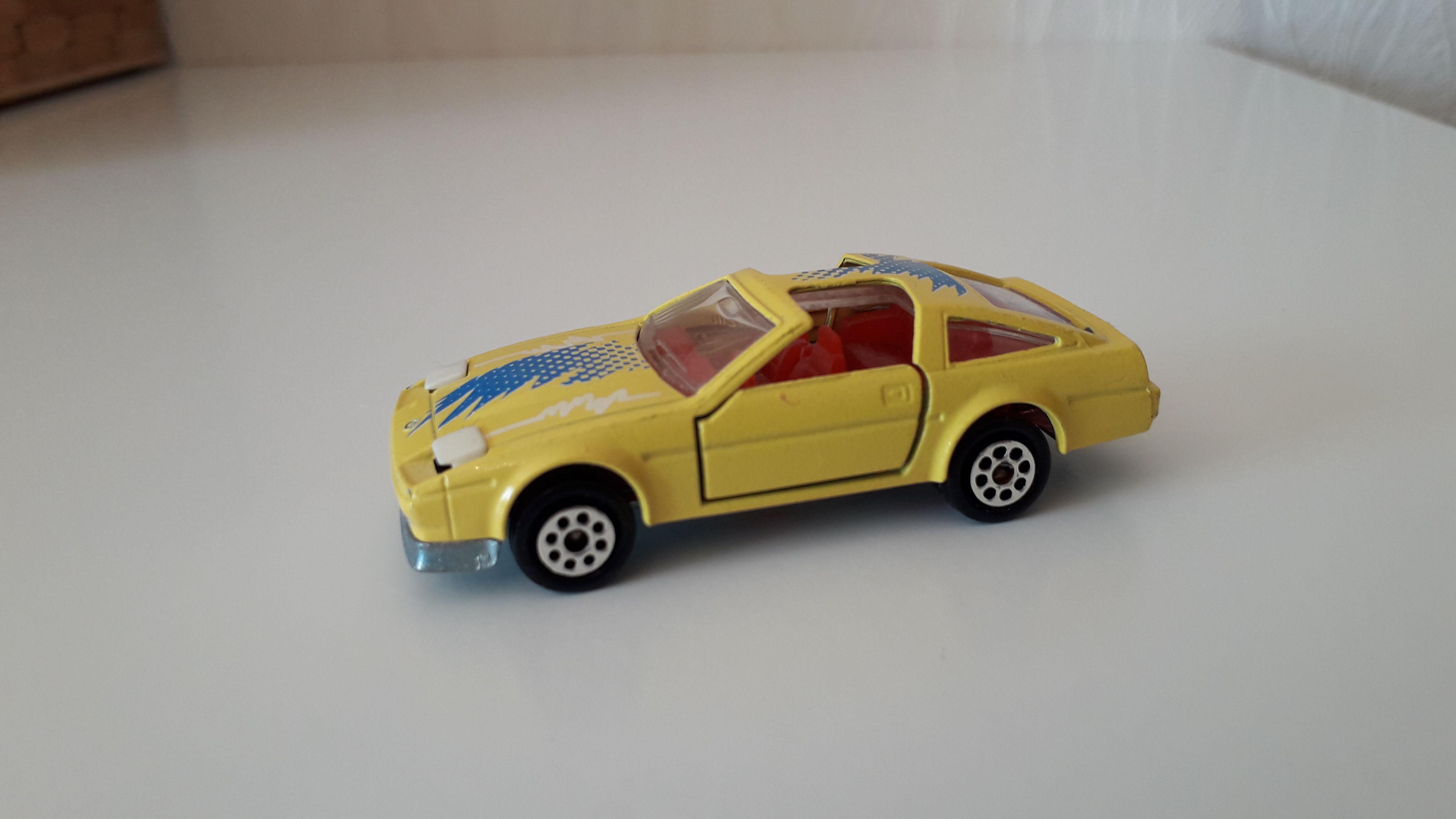 ma petite collection de majorette - Page 12 Nissan10