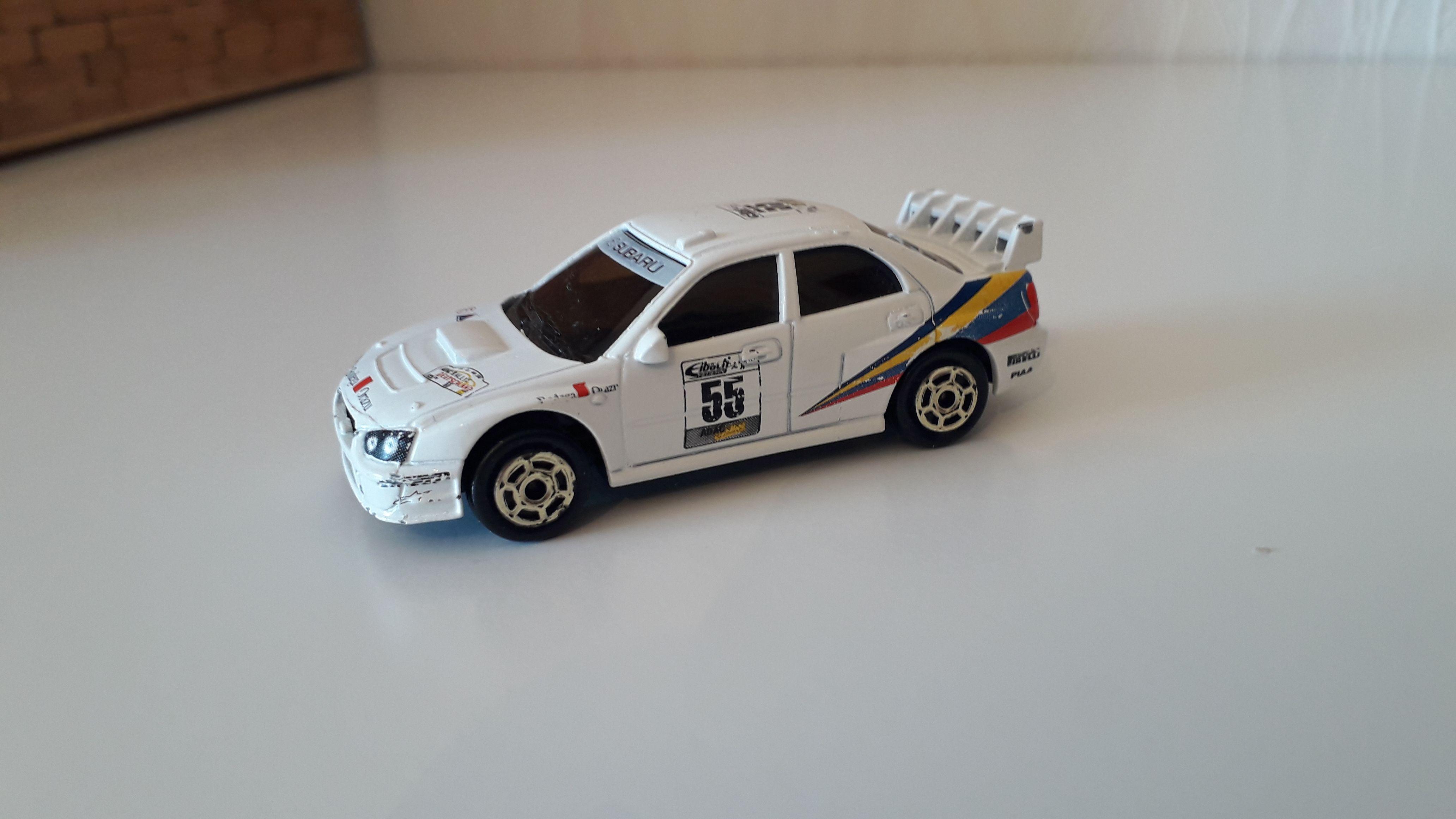 ma petite collection de majorette - Page 12 Subaru10