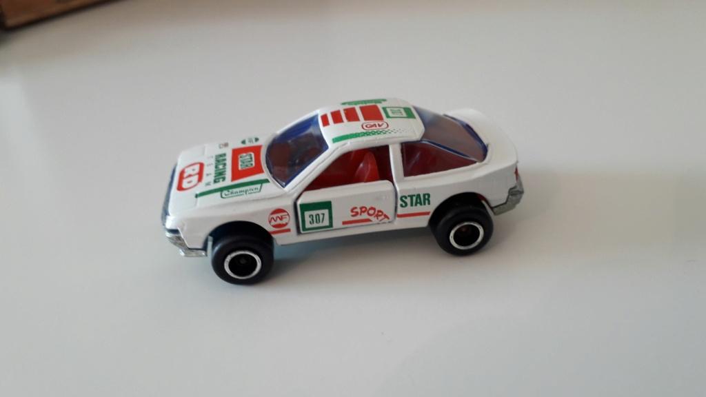 ma petite collection de majorette - Page 3 Toyota24