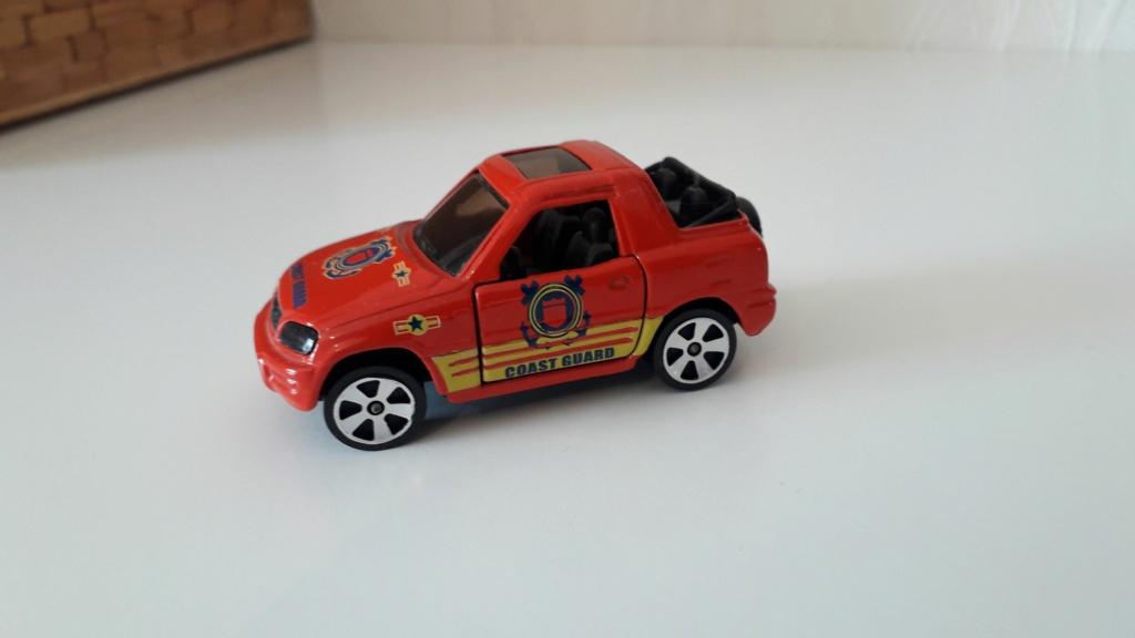 ma petite collection de majorette - Page 3 Toyota35
