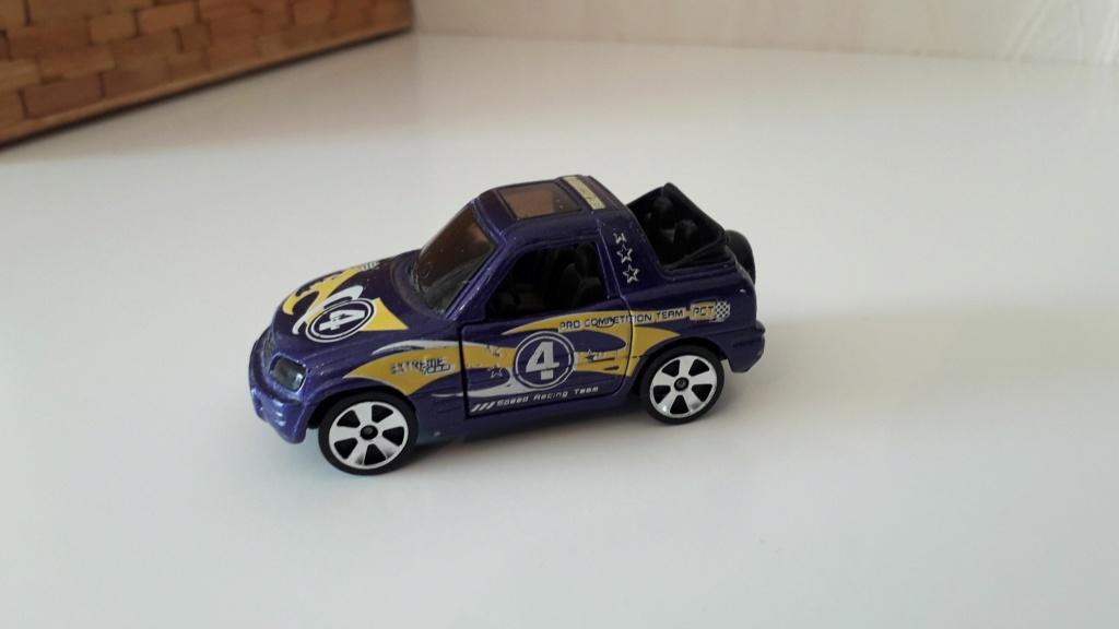 ma petite collection de majorette - Page 3 Toyota41