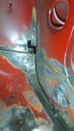 [HarikenRed]  205 GTI 1L9 - Rouge - 1992 (Restauration 100%) Dsc_0711