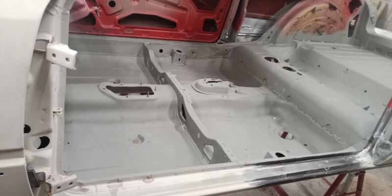 [HarikenRed]  205 GTI 1L9 - Rouge - 1992 (Restauration 100%) Img_2011