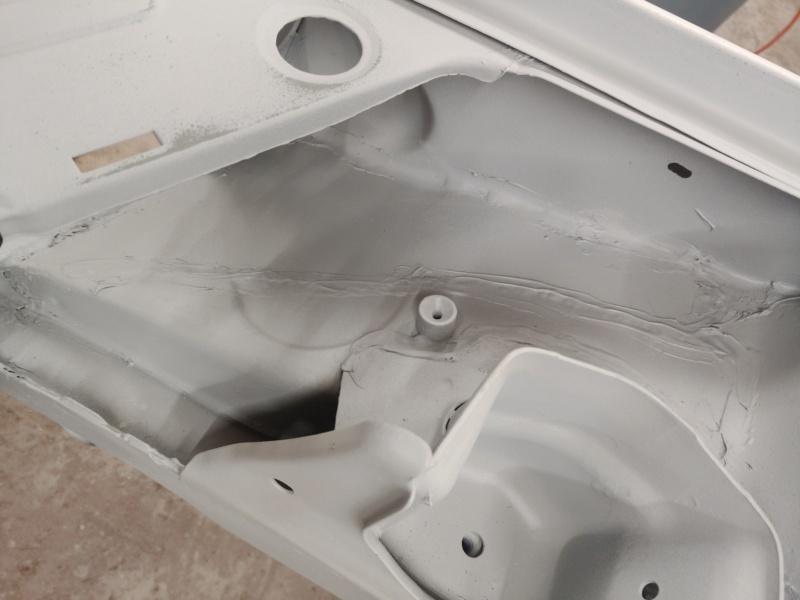 [HarikenRed]  205 GTI 1L9 - Rouge - 1992 (Restauration 100%) Img_2016