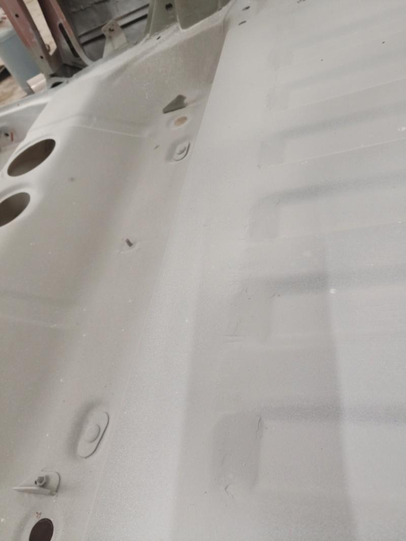 [HarikenRed]  205 GTI 1L9 - Rouge - 1992 (Restauration 100%) Img_2018