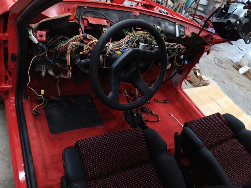 [HarikenRed]  205 GTI 1L9 - Rouge - 1992 (Restauration 100%) - Page 5 Img_2060