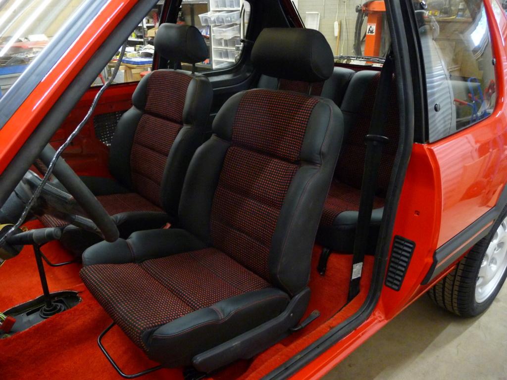 [HarikenRed]  205 GTI 1L9 - Rouge - 1992 (Restauration 100%) - Page 6 P1020810