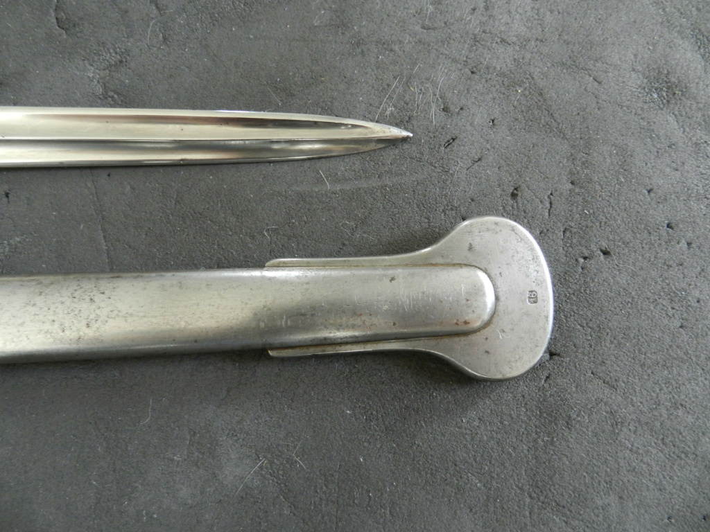 cuirassier sabre Mle 1816  Dscn6523