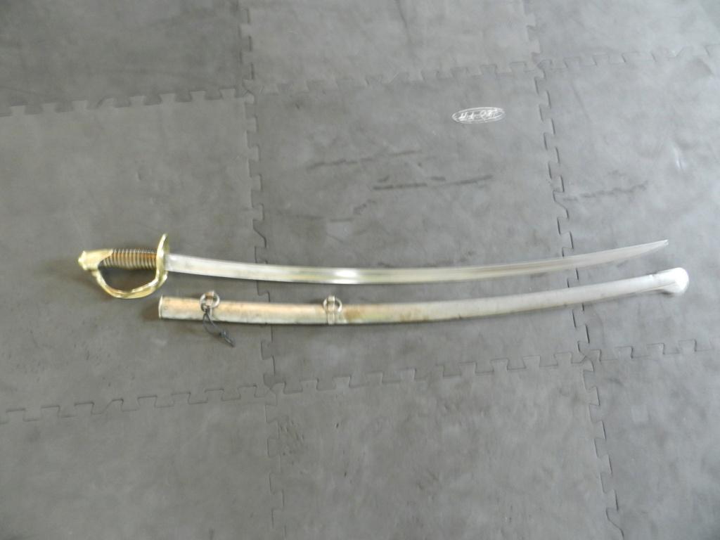sabre d'officier 1822, produit par Talabot Frères a Paris  Dscn6624