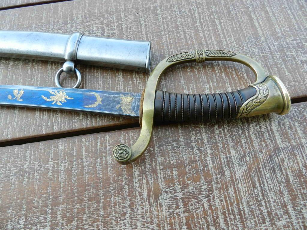 sabre d'officier 1829  Dscn6718