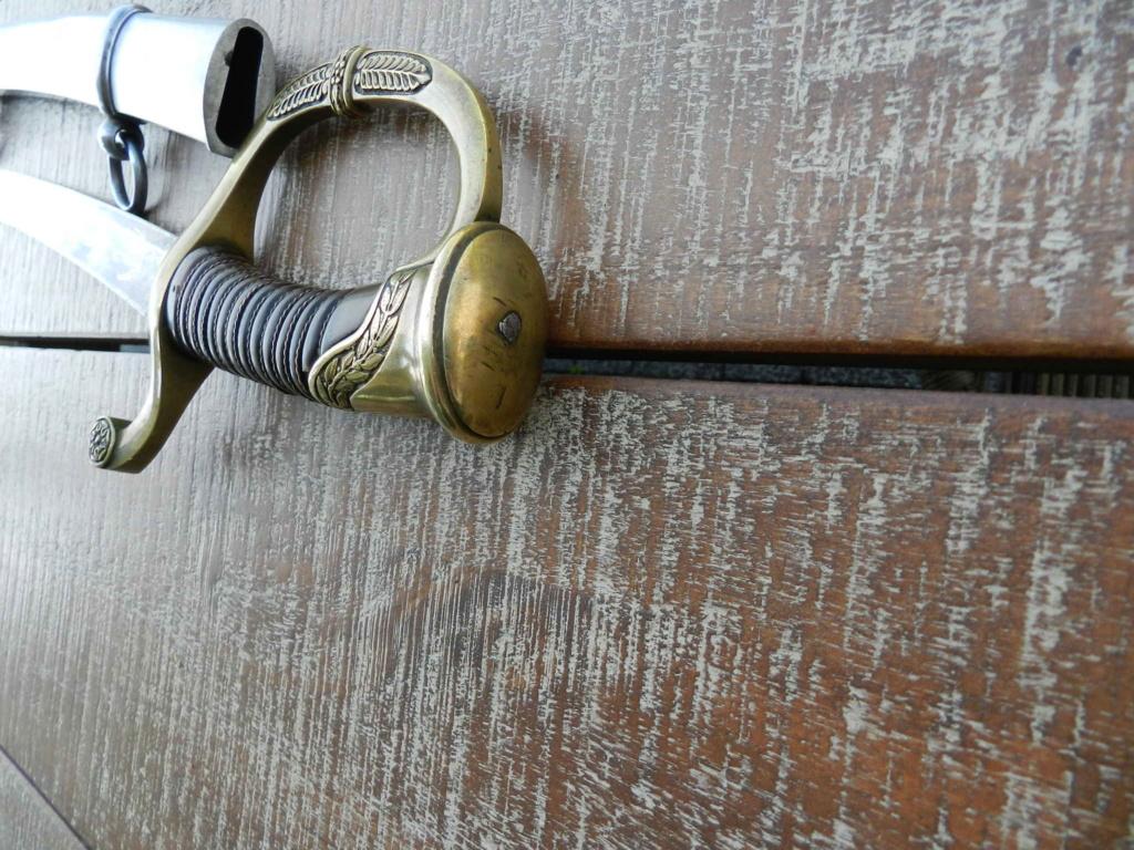 sabre d'officier 1829  Dscn6720