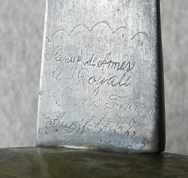 Epée d'une usine à Paris ? Dscn6822