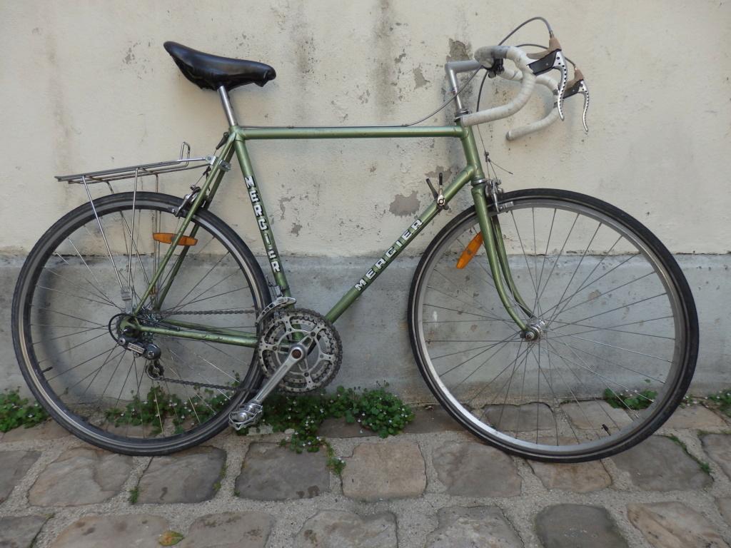 Fidèle Mercier course vert 1978-1979 Stronglight P6150011