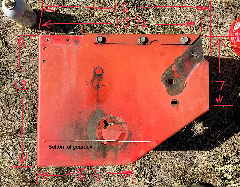 Rolling tool box? 12917e10