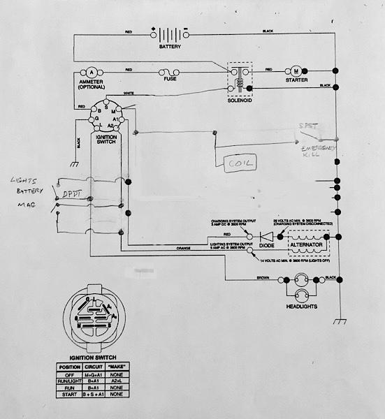 Kill switch, lights, regulator, diode? 42125e10