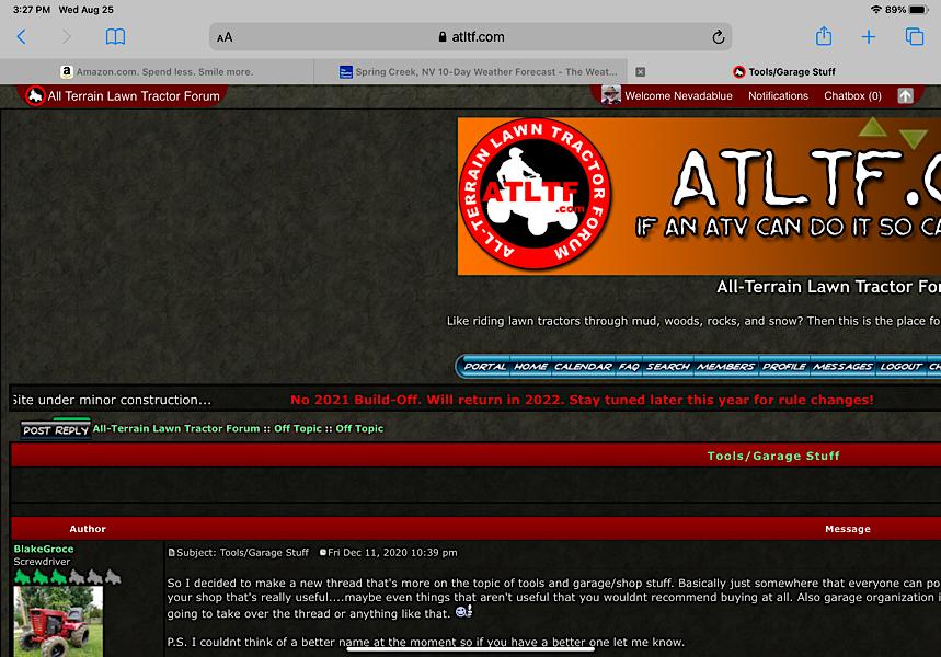 Forum Updates F8671f10