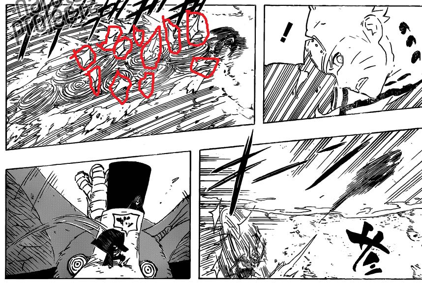 quais membros da Akatsuki, itachi é capaz de derrotar sem usar o MS ? - Página 2 Itachi10