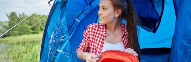 Tente de camping : nos conseils pour bien camper Tente_10