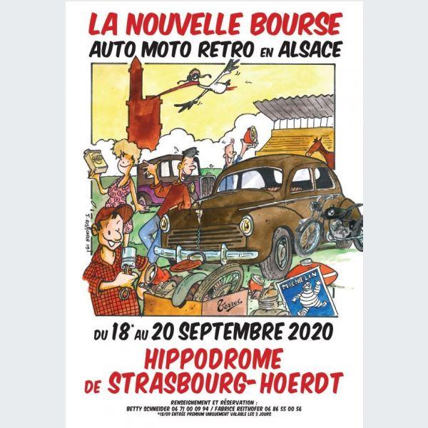 Nouvelle bourse de Strasbourg Bourse10