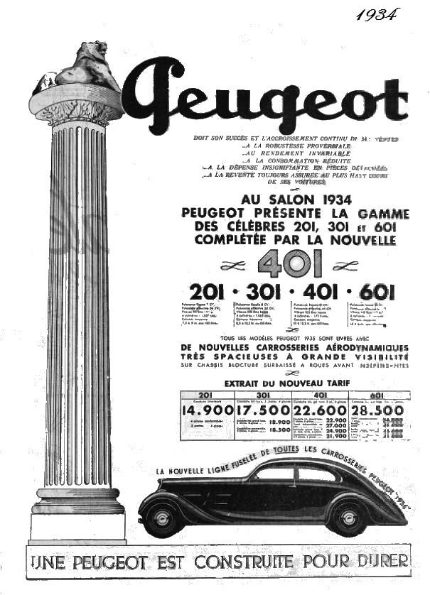 Publicités 01 - Page 2 Peugeo11