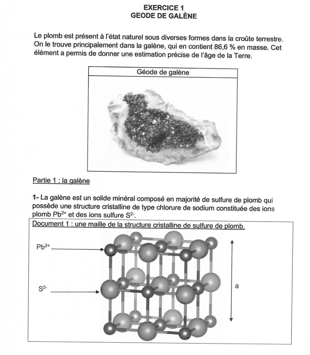 Thème Matière / Activité 4 : Typebac de révision  2020-353