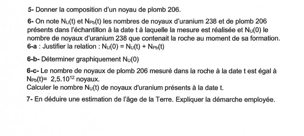 Thème Matière / Activité 4 : Typebac de révision  2020-355