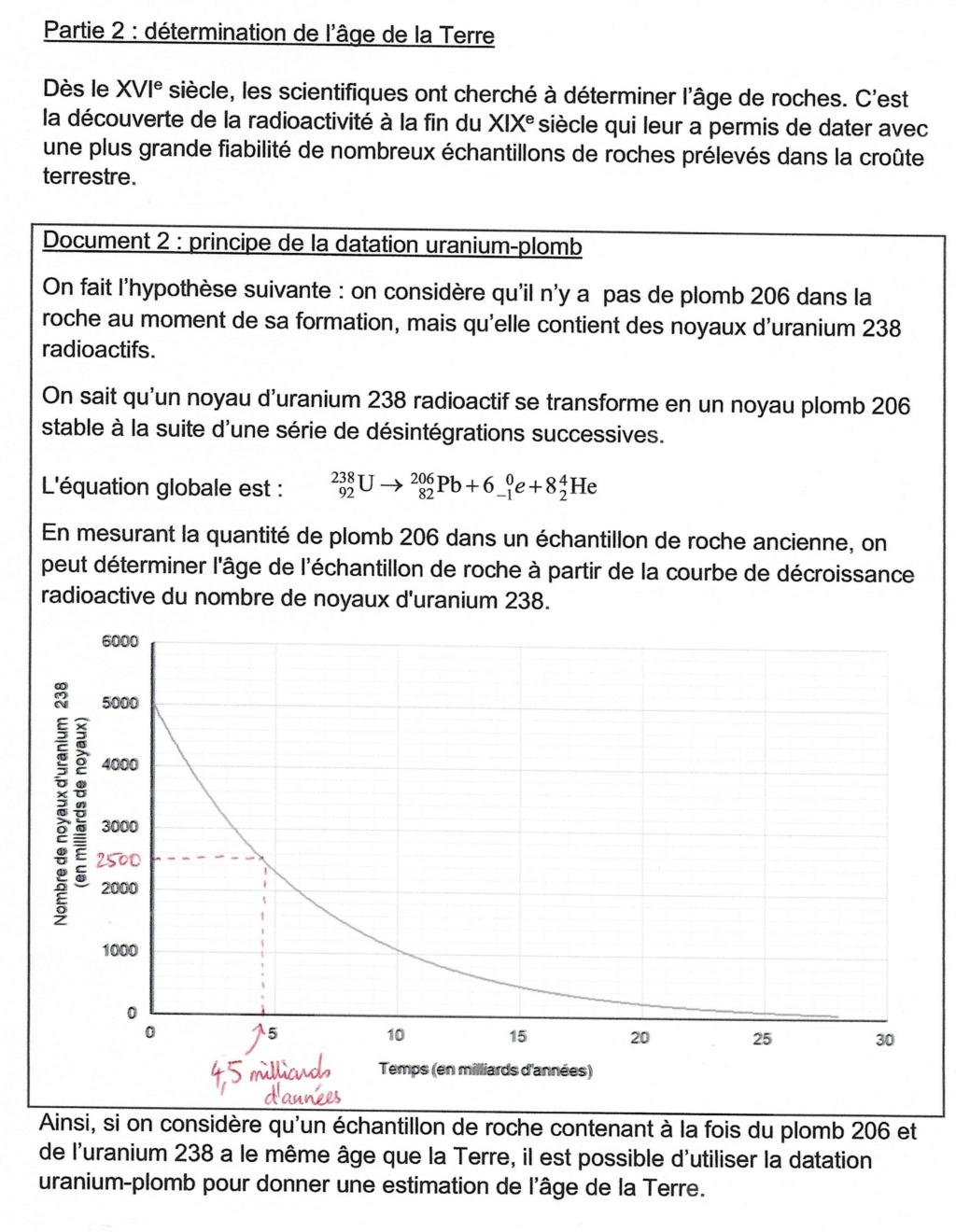 Thème Matière / Activité 4 : Typebac de révision  2020-356