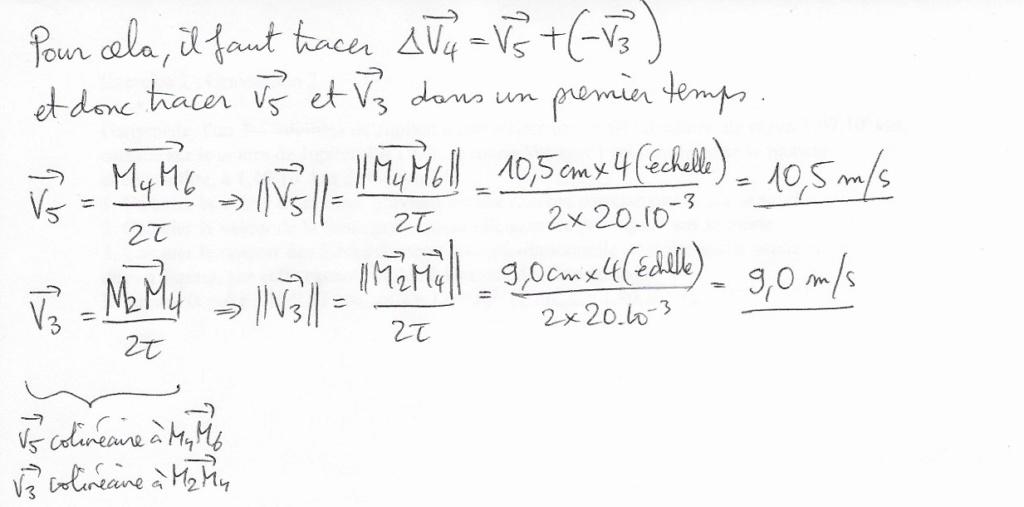 Corrigé des exercices de révision A810