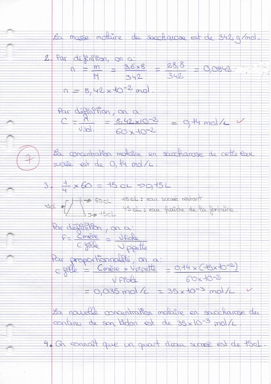 Corrigé du DM de chimie Docfil10
