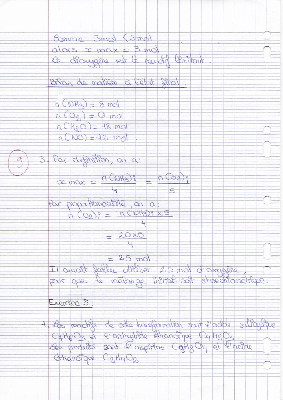 Corrigé du DM de chimie Docfil15