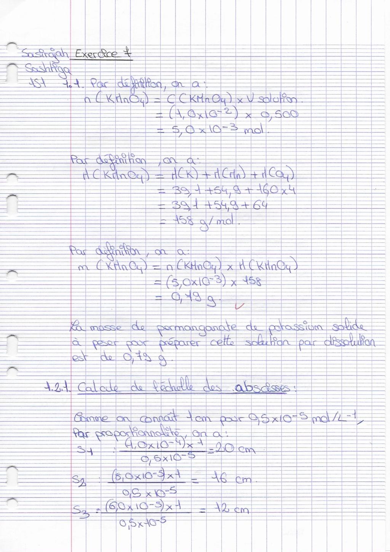 Corrigé du DM de chimie Docfil22