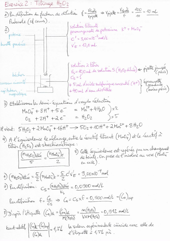 TD n°11 Conductivité / titrage Td11b11