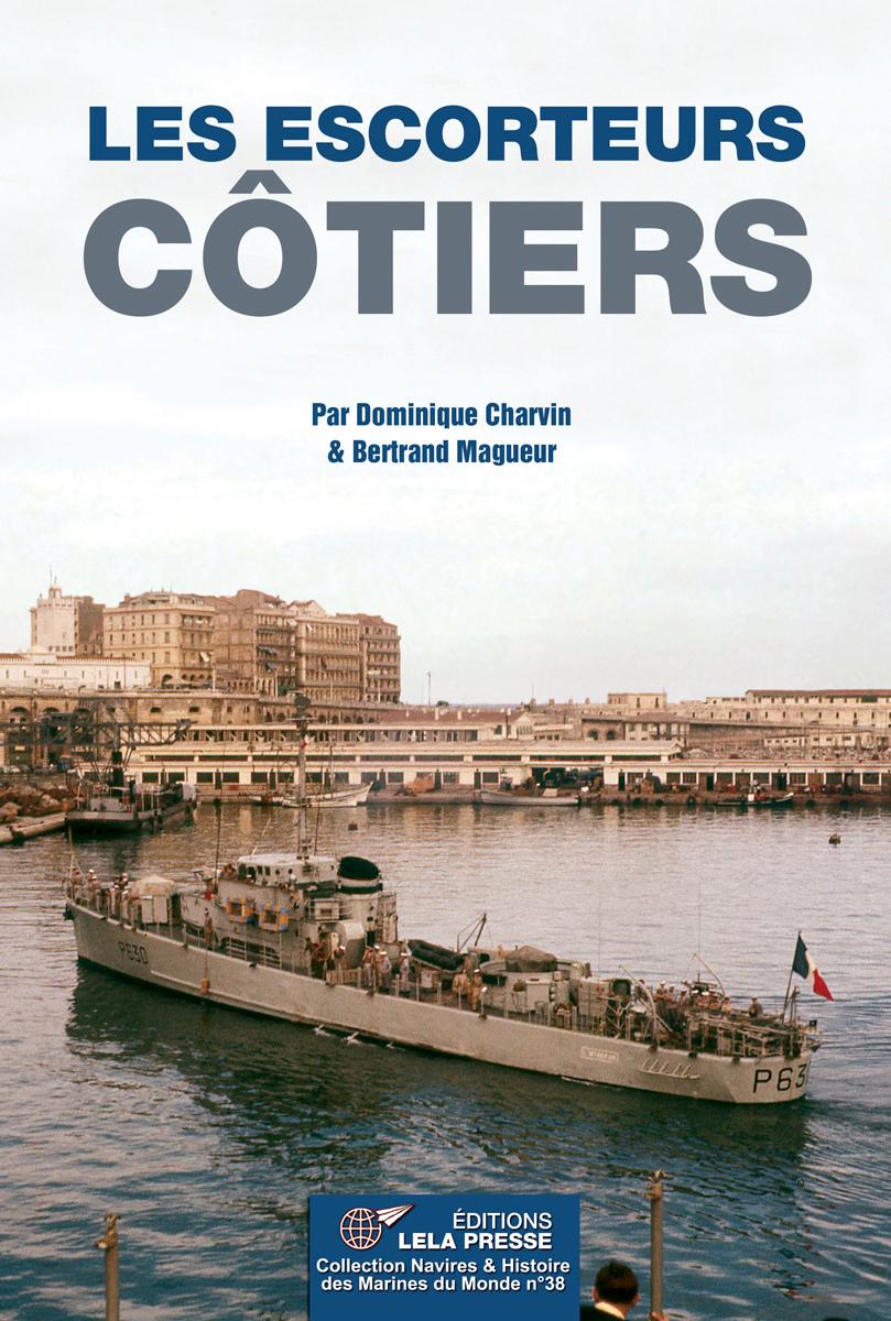 [Divers escorteurs côtiers] Les Escorteurs Côtiers - Page 25 Couv_e10