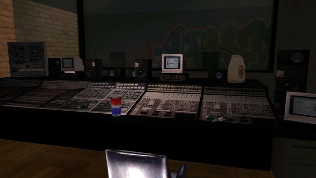 ♫ Blob Music ♫ - Studio d'enregistrements Galler20