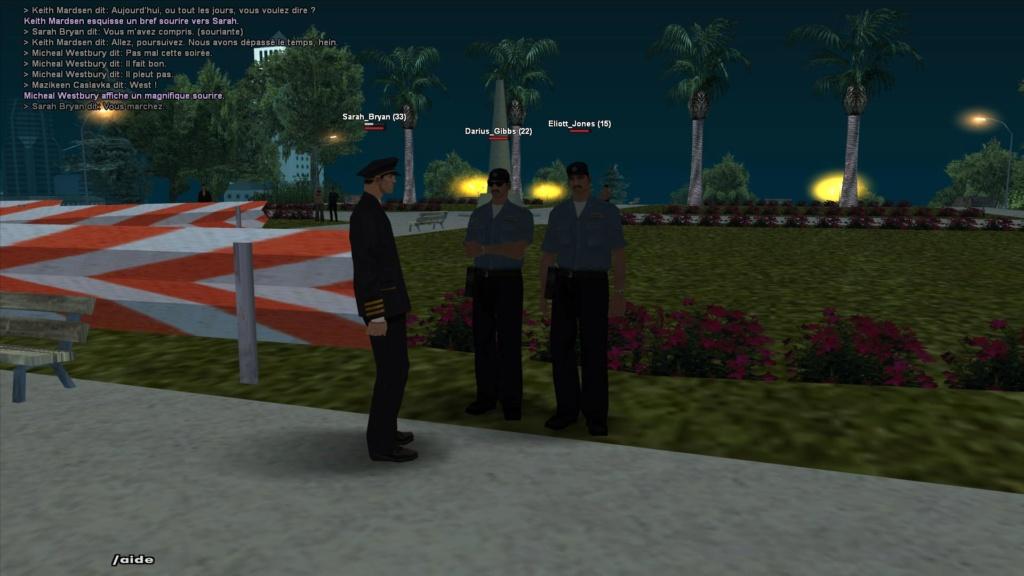 Los Santos Police Département #toprotectandtoserve (Part VI) - Page 2 Galler81