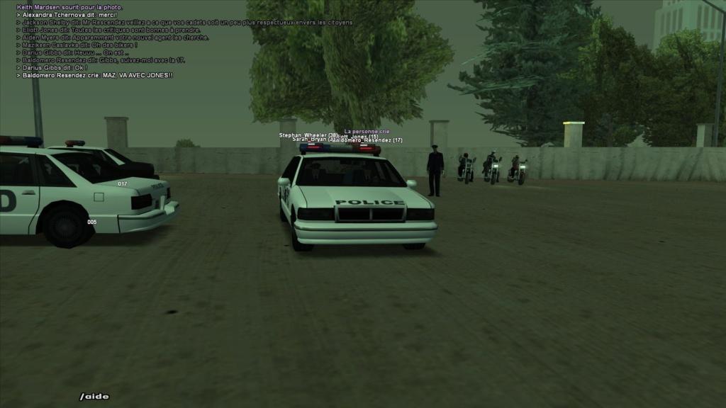 Los Santos Police Département #toprotectandtoserve (Part VI) - Page 2 Galler83